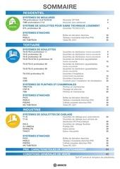 tarif 2014