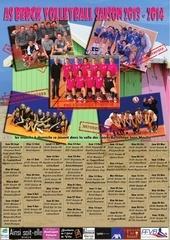 calendrier 2013 2014