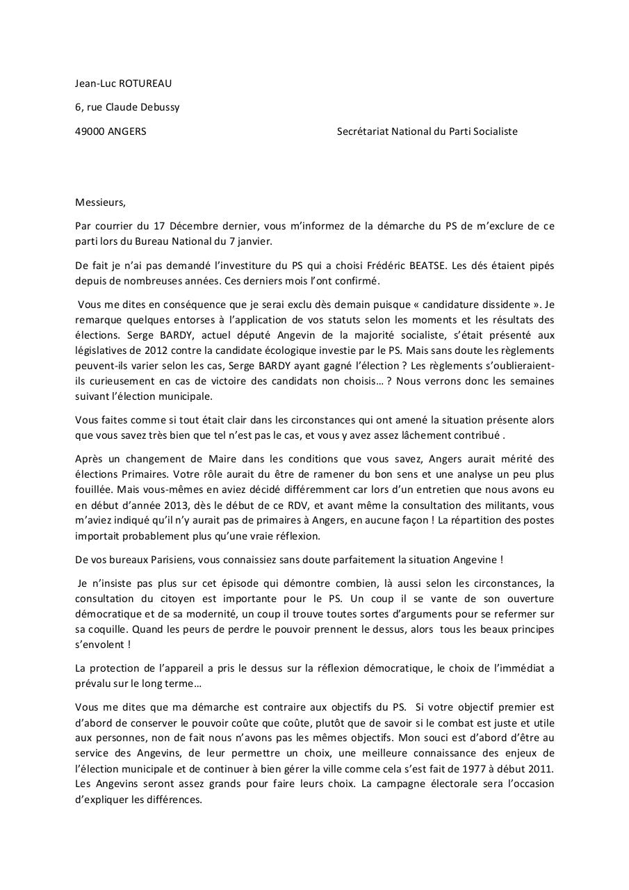Courrier_PS.pdf - page 1/2