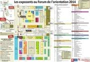 forum orientation 2014 tout