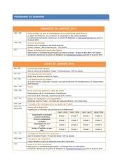 programme definitif seminaire suisse