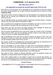 Fichier PDF les voeux 2014 pour les opposants au projet lyon turin