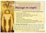 massage en couple fevrier 2014