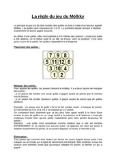 Fichier PDF molkky regles