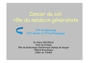 03 cancer du col