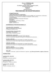 Fichier PDF cv 07 01 2014
