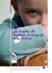 plaquette troubles