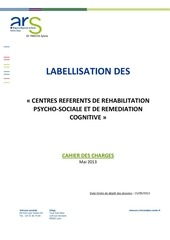label centres referents