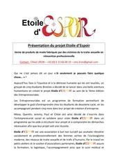 Fichier PDF presentation etoileespoir vpresse