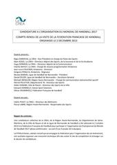 Fichier PDF cr visite ffhb 2 12 2013 candidature mondial 2017