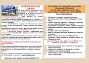 Fichier PDF actions syrie