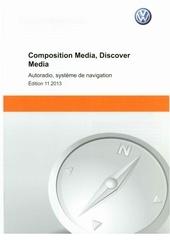 Fichier PDF composition discover media