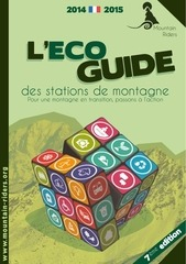ecoguide stations 2014