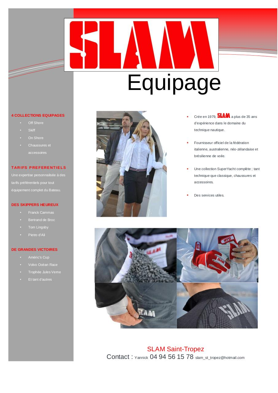 Offre equipage ST.pdf - page 1/4