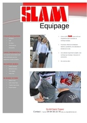 Fichier PDF offre equipage st