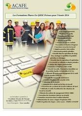 catalogue des formations acafe du groupe samir 2014 1