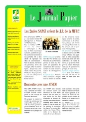 journal papier d azay
