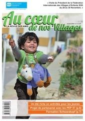 magazine sos villages d enfants n 3
