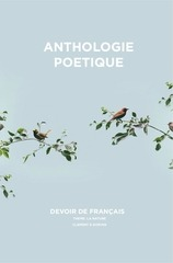 Fichier PDF anthologie