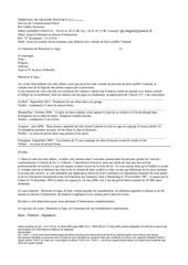 Fichier PDF fax au juge