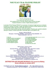 Fichier PDF pre sentation cd presse radiospdf