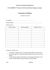 Fichier PDF attestation eleveur bourges 2014