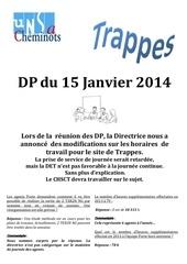 dp tnc prg trappes janvier 2014