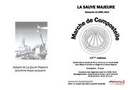 Fichier PDF marche de compostelle 2011
