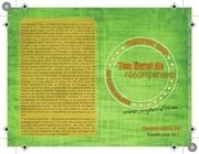 passeport copie