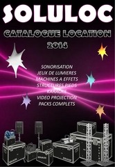 catalogue location soluloc 2014