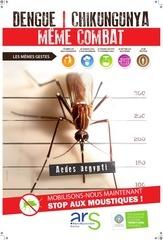 dengue chikung afficheok