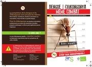 dengue chikung depliantok