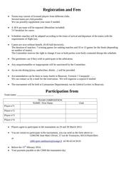 Fichier PDF registration and fees saison2 2014