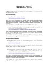 sitographie actions culturelles