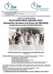 casting nievre 2014 pdf