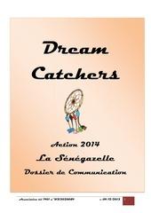 dream catchers dossier de presse 2013 2014 v 4