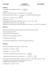 Fichier PDF integrales exos