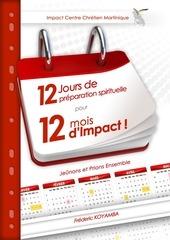 livret12joursjeuneetprieresmartinique2014 1