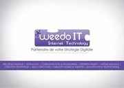 plaquette weedo it web