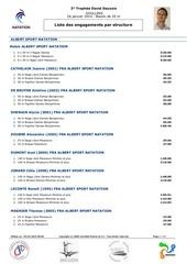 Fichier PDF liste des engagements par structure