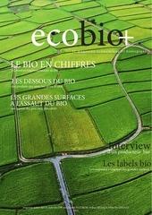 magazine bio