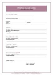 Fichier PDF protocole de soins a remettre a l assistant maternel