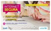 unicef internetsegura web