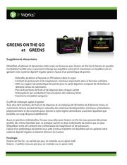 Fichier PDF greens