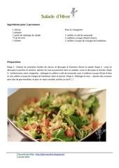 Fichier PDF saladedhiver