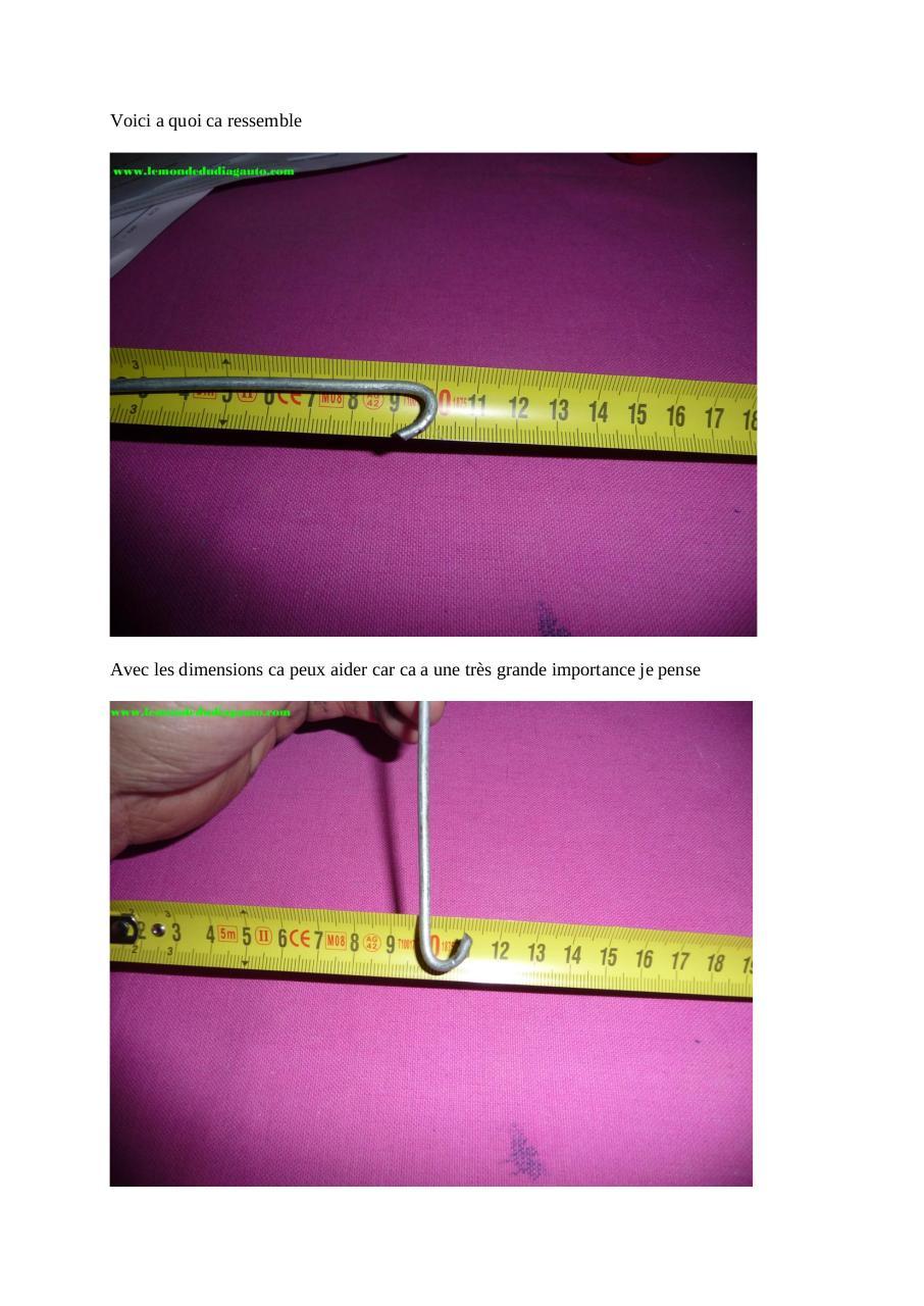 bonjour par popeye tuto remplacement capteur rail 1 6 hdi pdf fichier pdf. Black Bedroom Furniture Sets. Home Design Ideas
