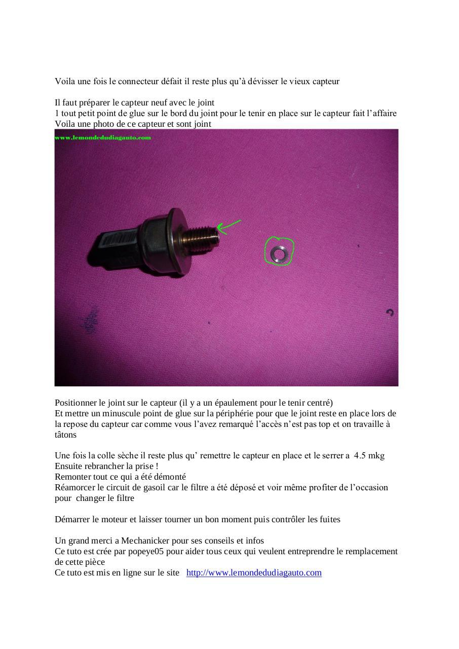 aper u du fichier bonjour par popeye tuto remplacement capteur rail 1 6 page 5 5. Black Bedroom Furniture Sets. Home Design Ideas