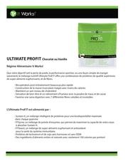 ultimate profit