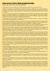 lettre ouverte a pierre gattaz president du medef