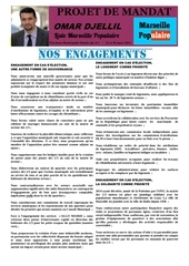 mes engagements 2014